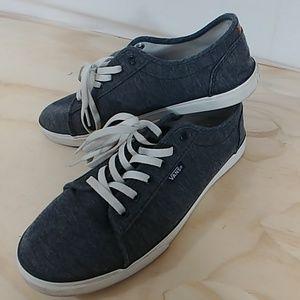 Vans Ortholite Shoes